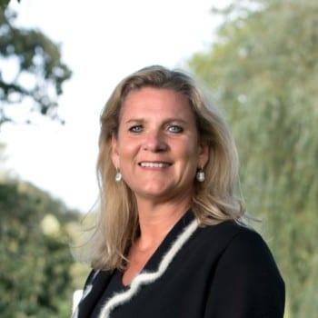 Christine Boreel-van der Wal,