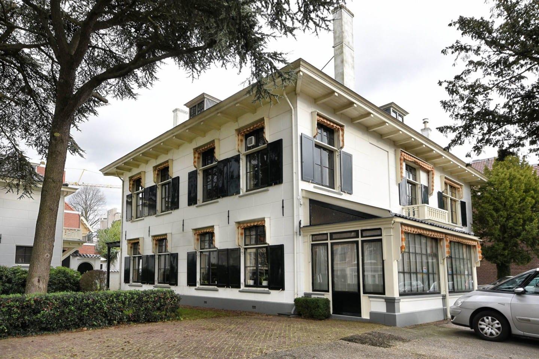 Villa Westerhout