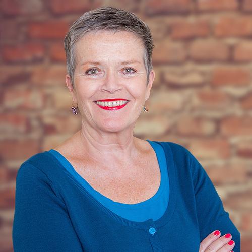 Jeanine van der Sanden - Register Makelaar en Taxateur Haarlem Vijhoek